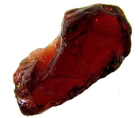 GARNET ROUGH NATURAL 7.10 CTS TBG-1754
