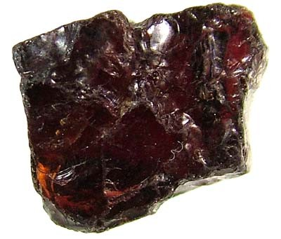GARNET ROUGH NATURAL 14.50 CTS TBG-1766