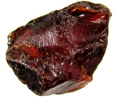 GARNET ROUGH NATURAL 8 CTS TBG-1768