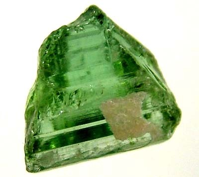 1.95 CTS TOURMALINE ROUGH  FN 346 (L0-GR)