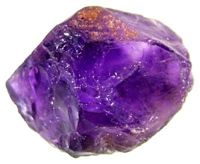 9.85 CTS AMETHYST NATURAL ROUGH  FN 399 (L0-GR)