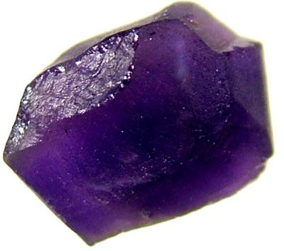 5.55 CTS  AMETHYST NATURAL ROUGH LG-1149