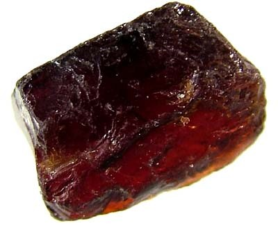 GARNET ROUGH NATURAL 7.15 CTS LG-1107