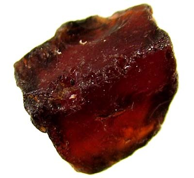 GARNET ROUGH NATURAL 7 CTS LG-1105
