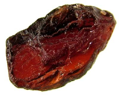 GARNET ROUGH NATURAL 7.15 CTS LG-1102