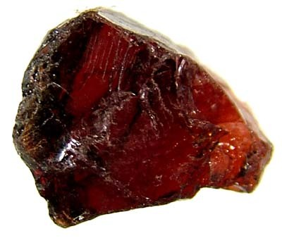 GARNET ROUGH NATURAL 10.90 CTS FN 490 (L0-GR)