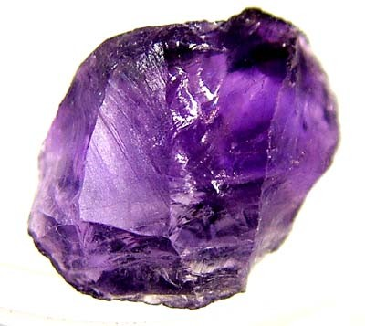 AMETHYST NATURAL ROUGH 9.10 CTS LG- 1064