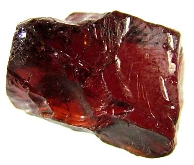 GARNET ROUGH NATURAL 5.85 CTS FN 592 (L0-GR)