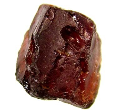 GARNET ROUGH NATURAL 6.35 CTS FN 602 (L0-GR)