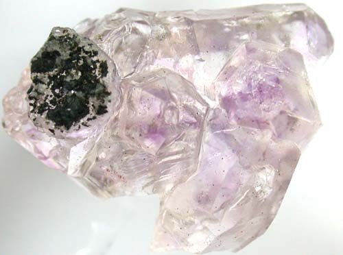 AMETHYST CLUSTER FROM INDIA 29.6CTS   [FP785  ]