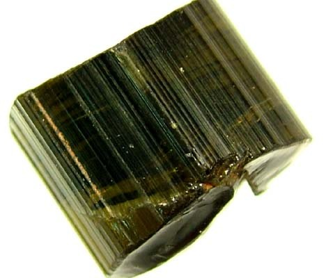 TOURMALINE ROUGH 25.30 CTS FN 825 (LO-GR)