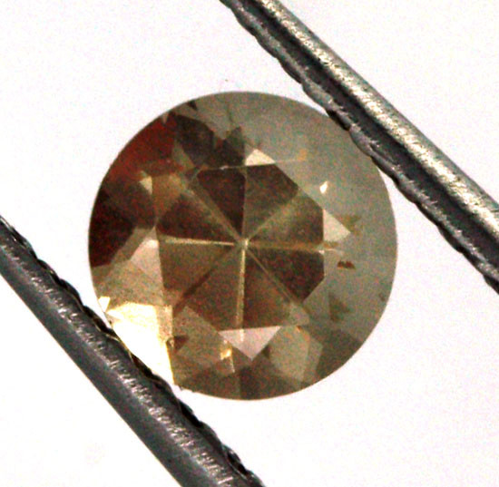 0.44 CTS CERTIFIED OREGON SUNSTONE WITH COPPER [LBO30]