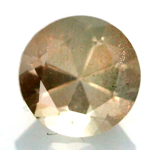 0.34 CTS CERTIFIED OREGON SUNSTONE WITH COPPER [LBO45]