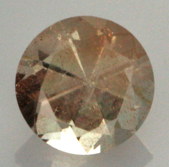 0.39 CTS CERTIFIED OREGON SUNSTONE WITH COPPER [LBO55]