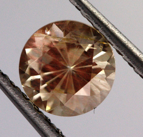 CERTIFIED OREGON SUNSTONE WITH COPPER [LBO58]