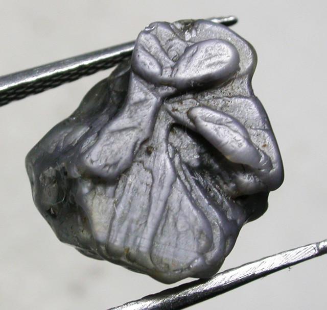 7.43 CTS MOGOK SAPPHIRE CRYSTAL  SPECIMEN [MGW2484 ]
