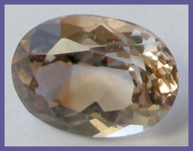 """""""FIERY  TOP QUALITY AAA 7.40CT TOP QUALITY OVAL TOPAZ!!!"""""""