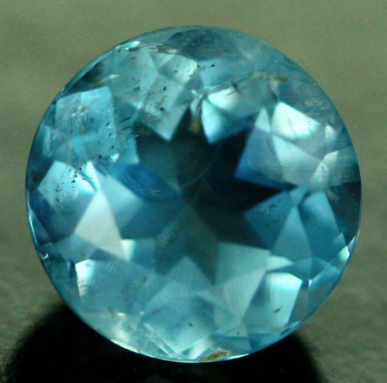 0.57 CTS CERTIFIED AFGHANITE - RARE COLLECTORS GEM [ALB3]