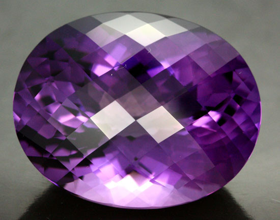 78.14 CTS VS CERTIFIED NATURAL AMETHYST - DEEP RICH PURPLE COLOUR [SB841]