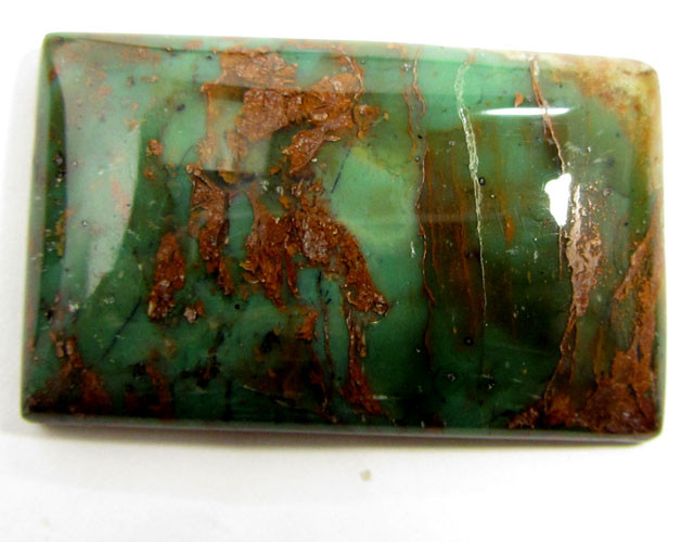 70 CTS SEA JASPER GEMSTONE MS 1643