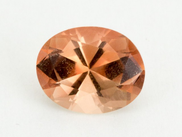 1.5ct Oregon Sunstone, Pink Oval (S734)