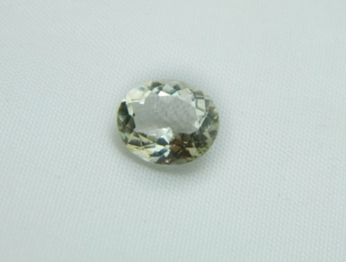 8x7mm 100% Natural Scapolite Facet Stone J866