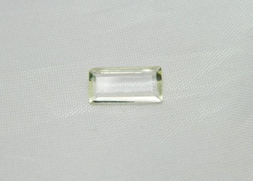 10x5mm 100% Natural Scapolite Facet Stone J899
