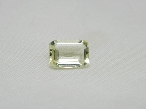 8x6mm 100% Natural Scapolite Facet Stone J905