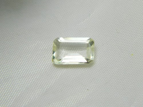 9x6mm 100% Natural Scapolite Facet Stone J906