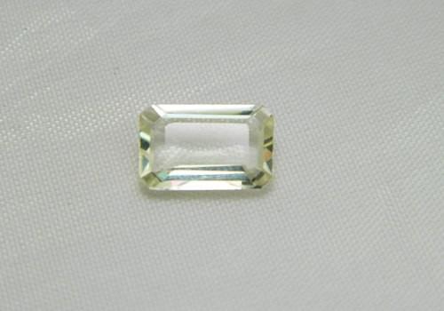 9x6mm 100% Natural Scapolite Facet Stone J912