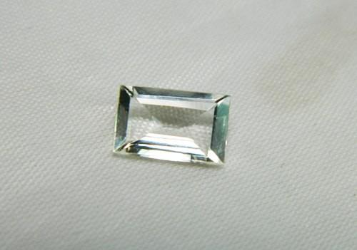 9x6mm 100% Natural Scapolite Facet Stone J921