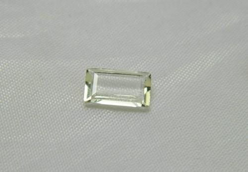 8x45mm 100% Natural Scapolite Facet Stone J929