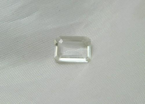 9x6mm 100% Natural Scapolite Facet Stone J944
