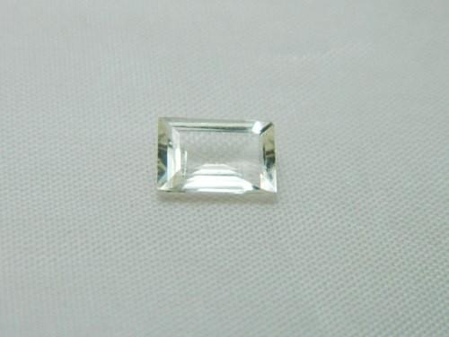 7x5mm 100% Natural Scapolite Facet Stone J945