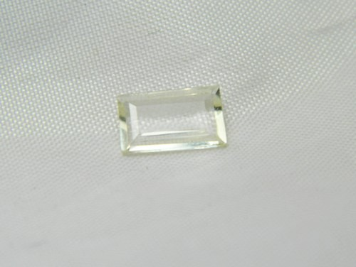 8x5mm 100% Natural Scapolite Facet Stone J947