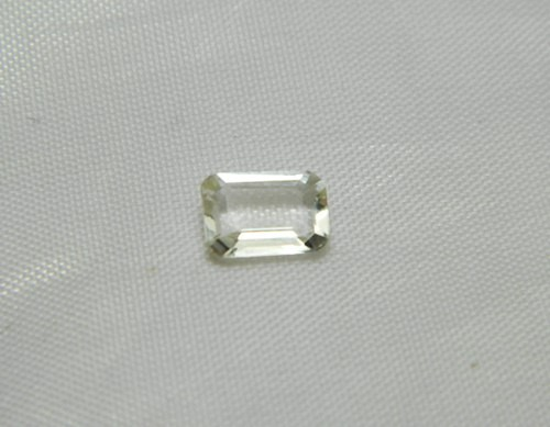 7x4mm 100% Natural Scapolite Facet Stone J951