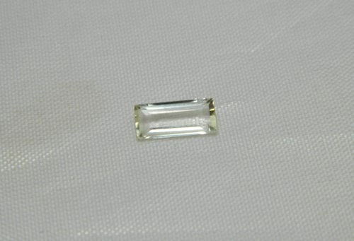 7x3mm 100% Natural Scapolite Facet Stone J954