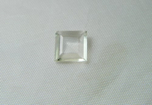 7x75mm 100% Natural Scapolite Facet Stone J963