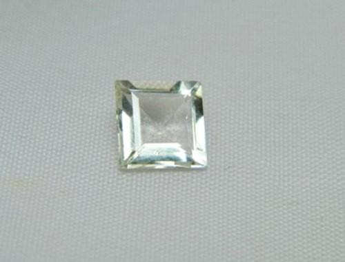 6x6mm 100% Natural Scapolite Facet Stone J964