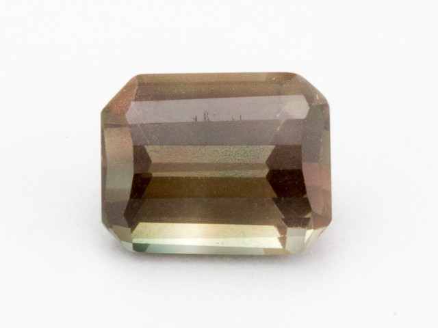 2.7ct Oregon Sunstone, Rootbeer Rectangle (S436)