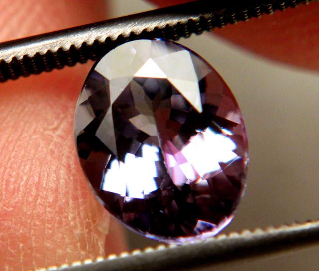 2.32 Carat VVS1 Tanzanite - Gorgeous