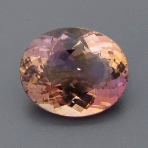 22.91ct Natural AMETRINE Gemstone
