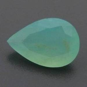 1.89ct FACETED Peruvian BLUE OPAL ~ Natural Color !