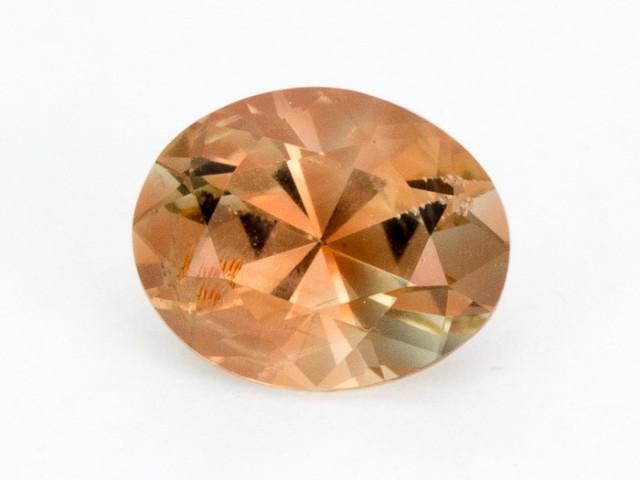 2.65ct Oregon Sunstone, Peach Oval (S680)