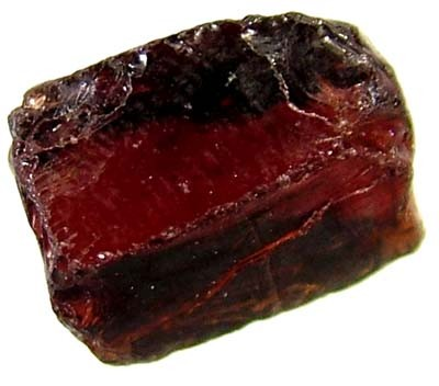 GARNET ROUGH NATURAL 6.45 CTS FN 1273 (LO-GR)