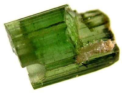TOURMALINE ROUGH NATURAL 2.45 CTS FN 1356 (LO-GR)