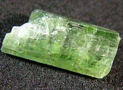 TOURMALINE ROUGH NATURAL 2.70 CTS FN 1398 (LO-GR)