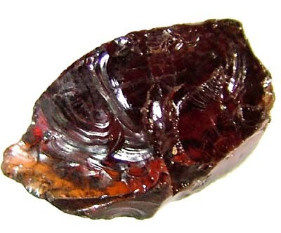 GARNET ROUGH NATURAL 4.20 CTS FN 1429 (LO-GR)