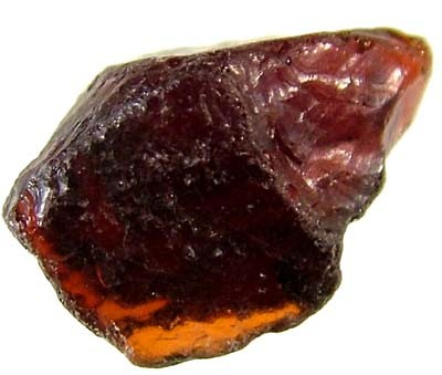 GARNET ROUGH NATURAL 6.35 CTS FN 1452 (LO-GR)