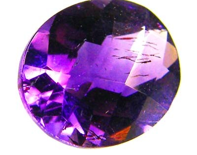 [SG] VS RICH COLOUR CHECKERBOARD  AMETHYST 2.50 CTS [S1056 ]